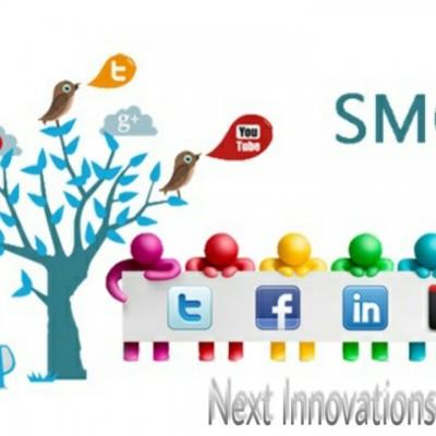 Search Media Optimization (SMO)