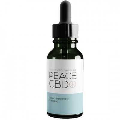Peace CBD Oil